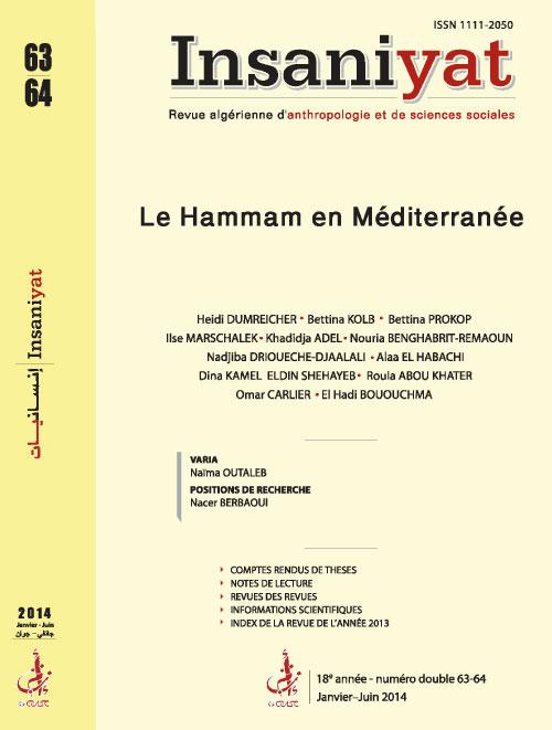 SOMMAIRE-HAMMAM